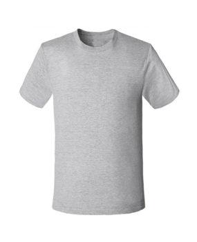SH-S01 Lt. Gray Shirt