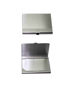 CDL-8099 Stainless Card Holder