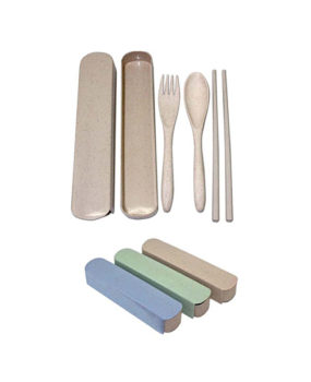 FS-170 Wheat Utensils Set