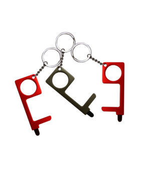 PPE-511 Contactless Keychain