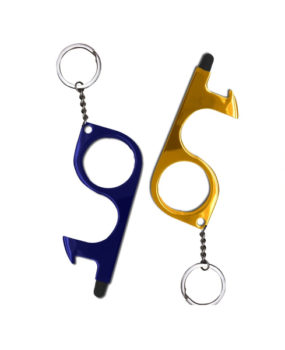 CK-02 Contactless Keychain