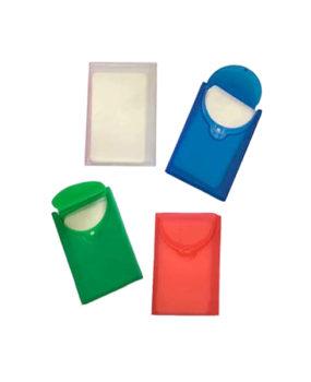 PS-008 Paper Soap