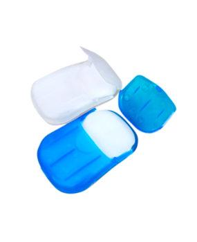 PS-009 Paper Soap