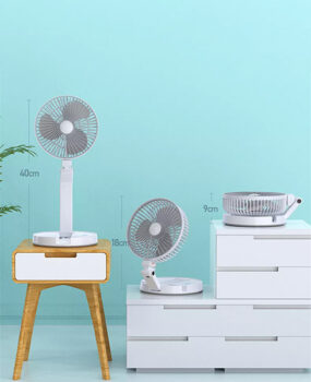 FAN-2020 Foldable Fan