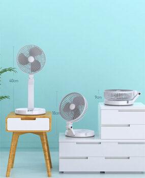 FAN-2020 Foldable Fan