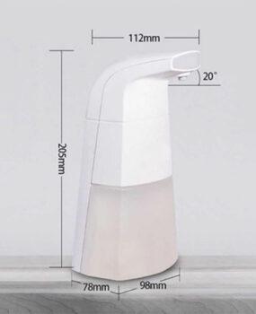 HS-261A Dispenser
